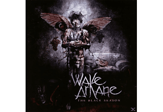 Wake Arkane - The Black Season - (CD)