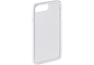 HAMA Softcover Protector iPhone 7 Plus Wit (178722)