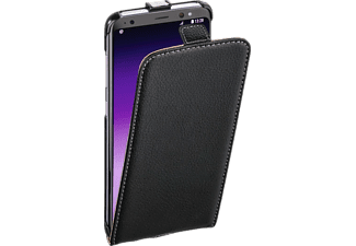 HAMA Flipcover Smart Case Galaxy S8+ Zwart (178749)