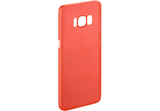 HAMA Hard cover Ultra Slim Galaxy S8 Rouge (178759)