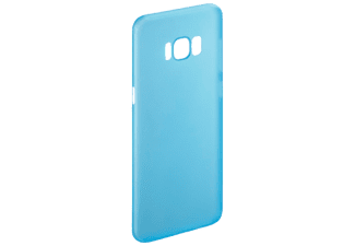 HAMA Hard cover Ultra Slim Galaxy S8+ Bleu (178762)