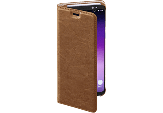 HAMA Flip cover Booklet Guard Galaxy S8 Brun (178772)