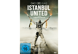 Istanbul United - (DVD)