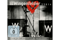 Wingenfelder - 22814 Live + Akustisch + Unperfekt (Ltd.Edit.) [CD]