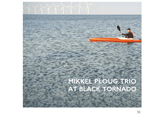 Mikkel -trio- Ploug - At Black Tornado - (CD)