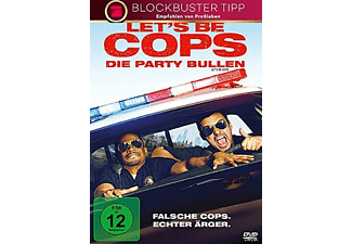 Let´s be Cops - (DVD)
