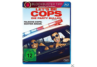 Let´s be Cops - (Blu-ray)