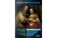 Exhibition on Screen: Rembrandt from the National Gallery and Rijksmuseum [DVD]