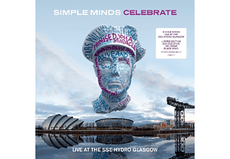 Simple Minds - LIVE FROM THE SSE - (Vinyl)