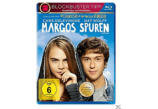 Margos Spuren [Blu-ray]