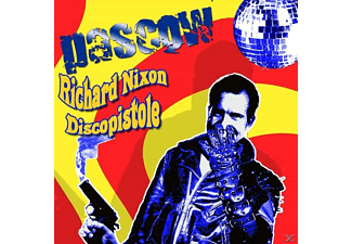 Pascow - Richard Nixon Discopistole (Reissue - (LP + Download)