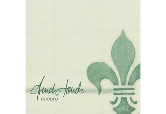 French Touch - Encore - (CD)