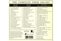Them - Complete Them (1964-1967) [CD]