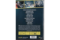 Kiss - The Story Of - Kiss [DVD]