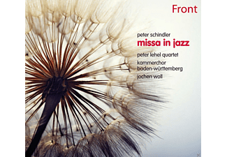 VARIOUS - Missa In Jazz - (CD)
