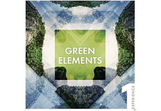 Green Elements - Experience One - (CD)