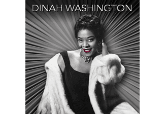 Dinah Washington - Dinah Washington Best Of - (Vinyl)