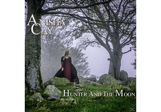 Anisha Cay - Hunter and the Moon - (CD)
