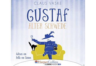 Gustaf. Alter Schwede - 6 CD - Humor/Satire
