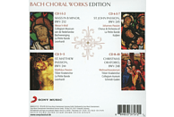 VARIOUS - Bach: Choral Works [CD]