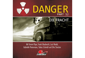 SOULFOOD MUSIC DISTRIBUTION DANGER Folge 12-Die Fracht