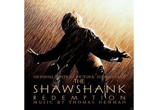 OST/VARIOUS - The Shawshank Redemption - (Vinyl)
