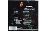 Michael Mcgear - Woman [CD]