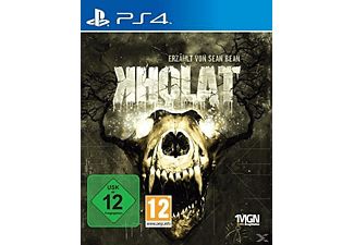 Kholat - PlayStation 4
