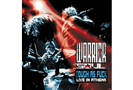 Warrior Soul - Tough As Fuck: Live In Athens [CD]