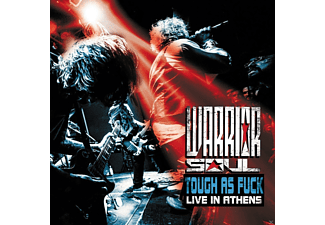 Warrior Soul - Tough As Fuck: Live In Athens - (CD)