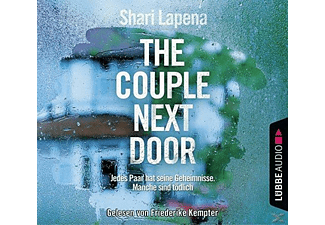 The Couple Next Door - 6 CD - Krimi/Thriller