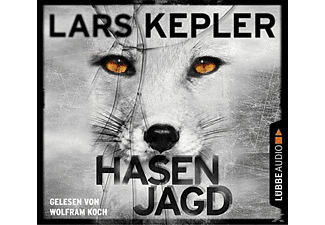 Hasenjagd - 6 CD - Krimi/Thriller