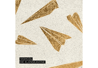 Yasmo & Die Klangkantine - Yasmo & Die Klangkantine (LP+MP3) - (LP + Download)