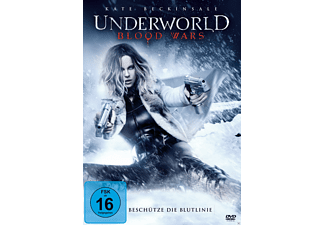 Underworld: Blood Wars - (DVD)