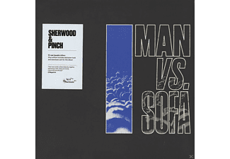 Sherwood & Pinch - Man Vs. Sofa (2LP+MP3) - (LP + Download)