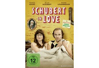 Schubert in Love - (DVD)