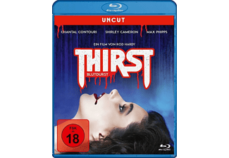 Thirst - Blutdurst - (Blu-ray)