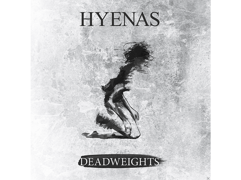 Hyenas - Deadweights [CD]