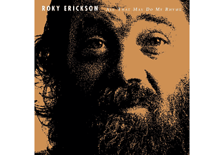 Roky Erickson - All That May Do My Rhyme [CD]