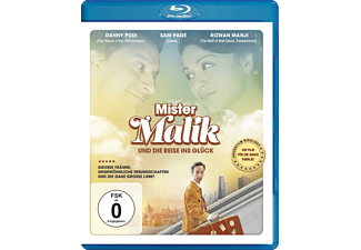 The Tiger Hunter - Behalte Dein Ziel fest im Blick - (Blu-ray)