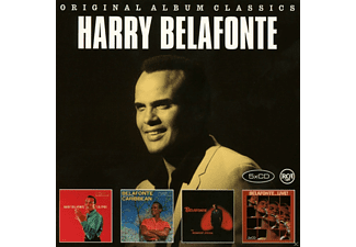 Harry Belafonte - Original Album Classics - (CD)