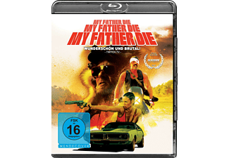 My Father, Die - (Blu-ray)