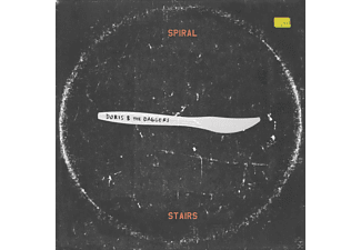 Spiral Stairs - Doris And The Daggers (LP+MP3) - (LP + Download)