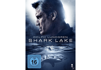 Shark Lake - (DVD)