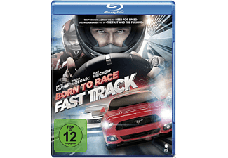 Born To Race - Fast Track - (Blu-ray)