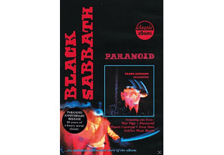 Black Sabbath - Paranoid - (DVD)