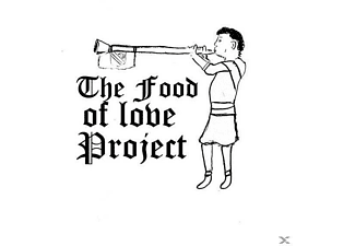 VARIOUS - The Food Of Love Project - (CD)