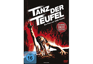 Tanz der Teufel (Remastered Version) - (DVD)