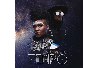 Gato Preto - Tempo (LP+MP3) - (LP + Download)