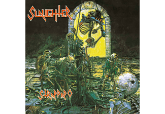 Slaughter - Strappado - (CD)
